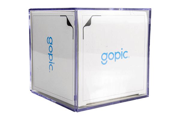 Plano Gopic 90 - 3